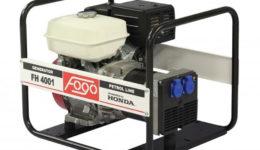 FH 4001