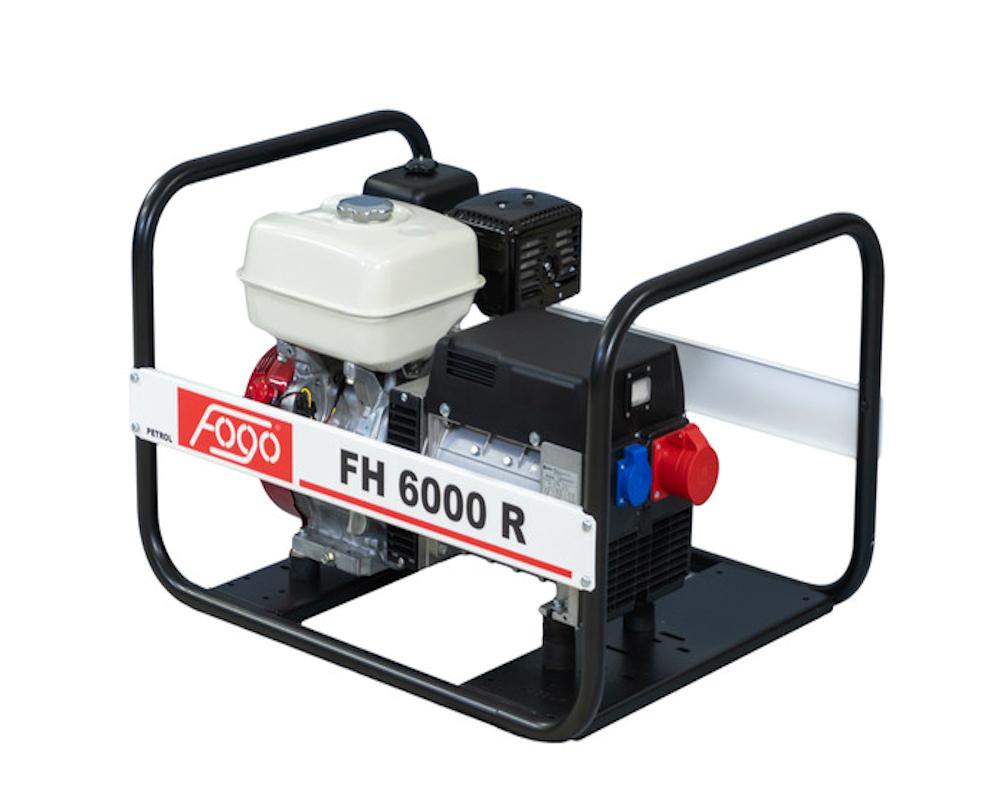 FH6000R