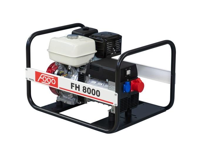 fh8000