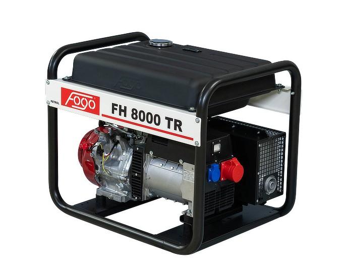 FH8000TR