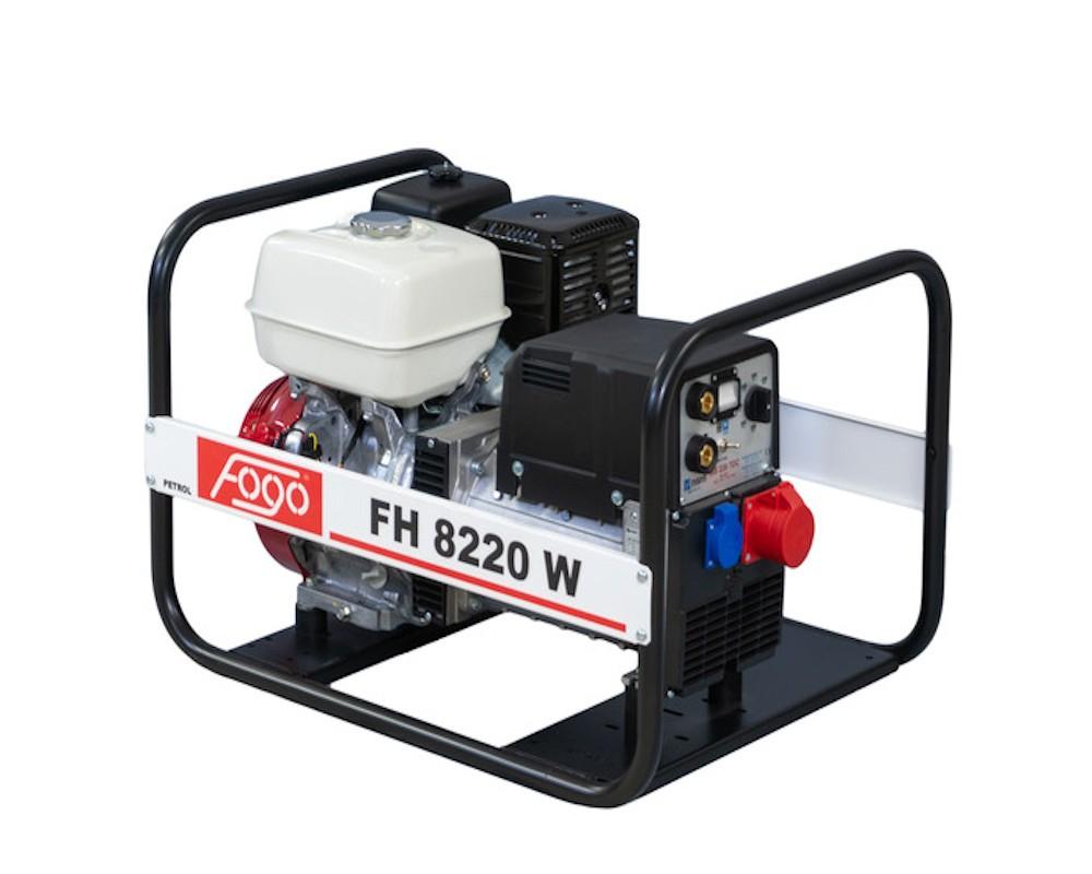 FH8220W