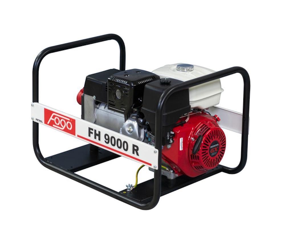 FH9000R