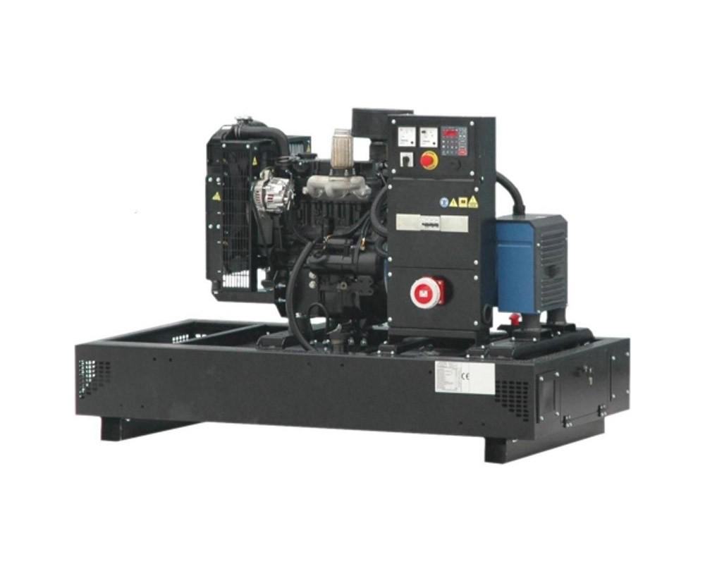 Stacjonarny agregat prądotwórczy FDF 10 MS