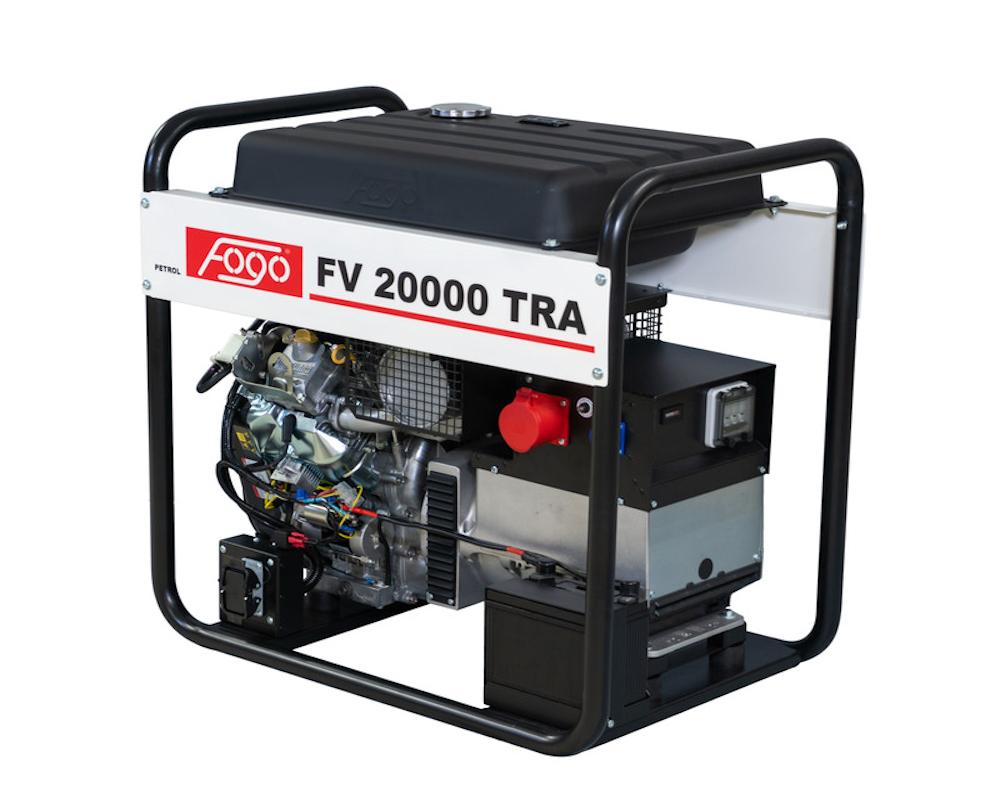 FV20000TRA