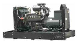 FDF 650 DS